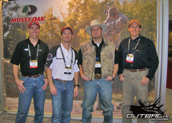 Outback Outdoors Team ATA 2009