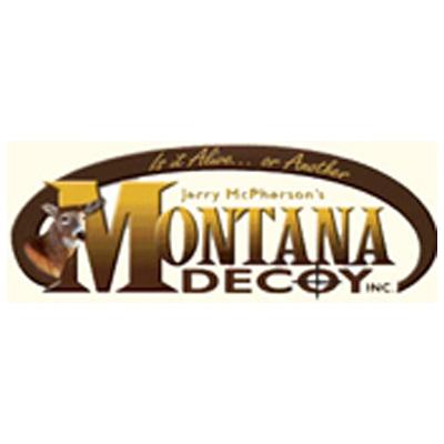 Montana Decoy